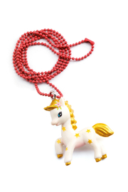 Djeco  Lovely Charm Necklaces - Front cropped