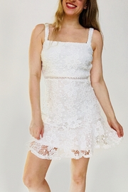 Lush  Lovely in Lace dress - Product Mini Image