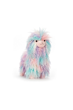 Jellycat Lovely Llama - Product List Image