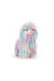 Jellycat Lovely Llama - Product Mini Image