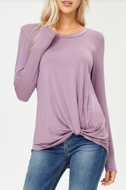Lovely Melody Everyday Top - Product Mini Image