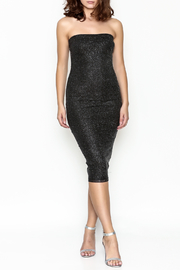 lovelyday Glitter Dress - Front cropped