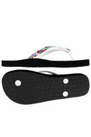 Brighton Lover Flip Flops - Side cropped