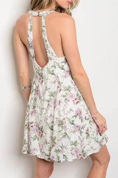 LoveRiche Emily Floral Dress - Alternate List Image