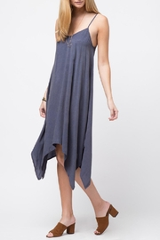LoveRiche Mood And Melody Dress - Front full body