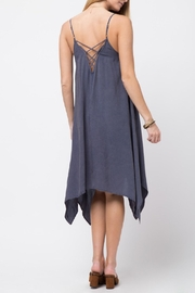 LoveRiche Mood And Melody Dress - Side cropped