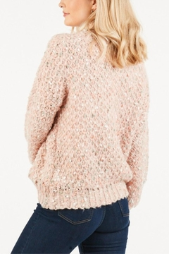 LoveRiche No Need To Blush Sweater - Alternate List Image