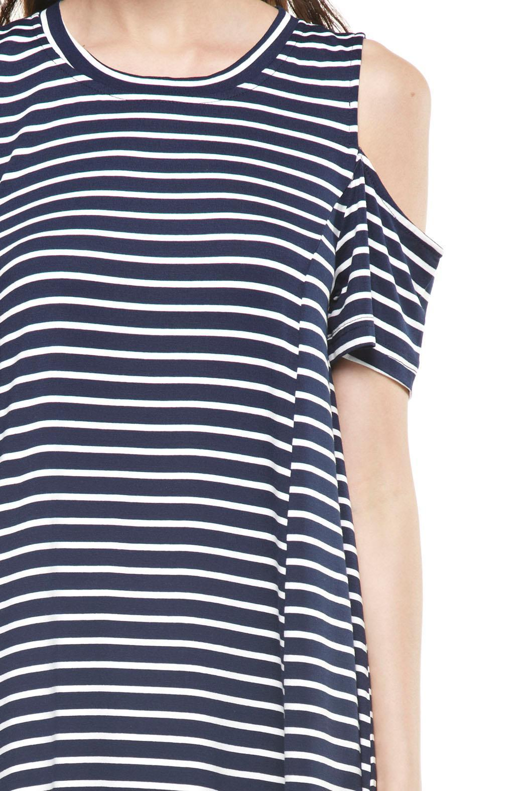 b68c76ab0e4 LoveRiche Ships-Ahoy Stripe Dress from California by Apricot Lane ...