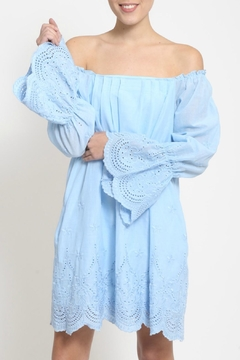 Shoptiques Product: Sweet Day-Dreams Dress