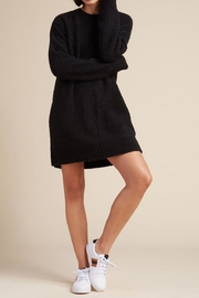 Lovers + Friends Ash Sweater Dress - Product Mini Image