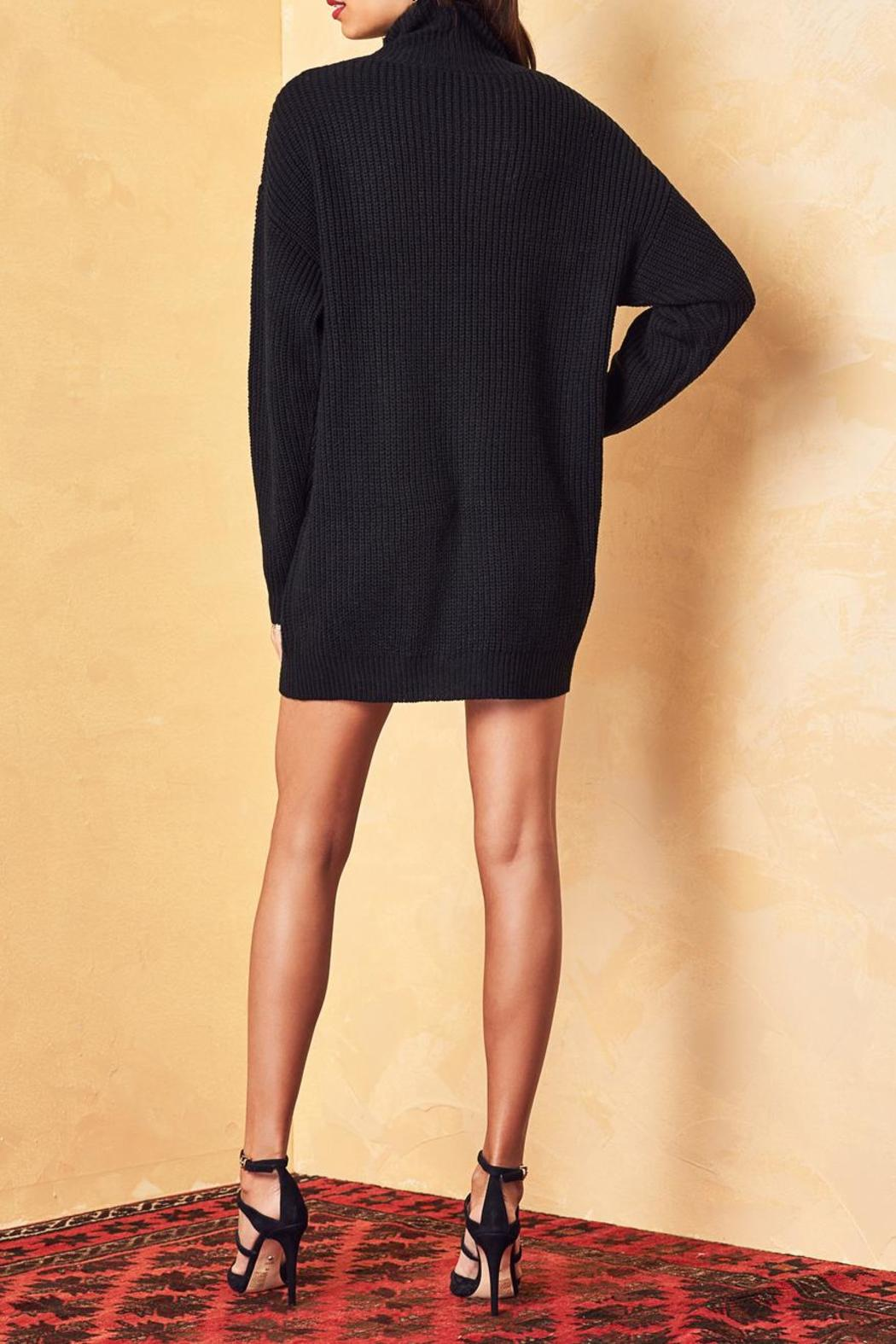 9708737b4f0 Lovers + Friends Christina Sweater Dress from Hudson Valley by Bfree ...