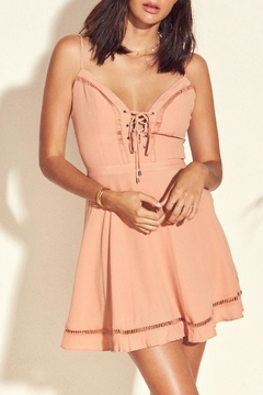 Shoptiques Product: Sadie Mini Dress