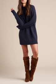 Lovers + Friends Suki Sweater Dress - Product Mini Image