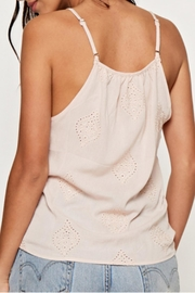 Lovestitch All Over Embroidered - Side cropped