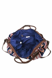 Lovestitch Beaded Travel Bag - Other