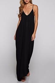 Lovestitch Black Cocoon Maxi - Product Mini Image