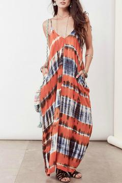 Shoptiques Product: Burns Canyon Maxi Dress