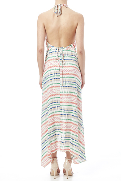 Lovestitch Christy Hi Lo Maxi - Alternate List Image