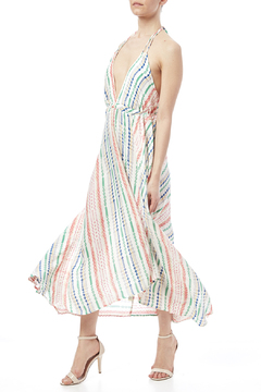 Lovestitch Christy Hi Lo Maxi - Product List Image