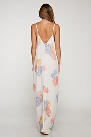 Lovestitch Cocoon Maxi Dress - Side cropped