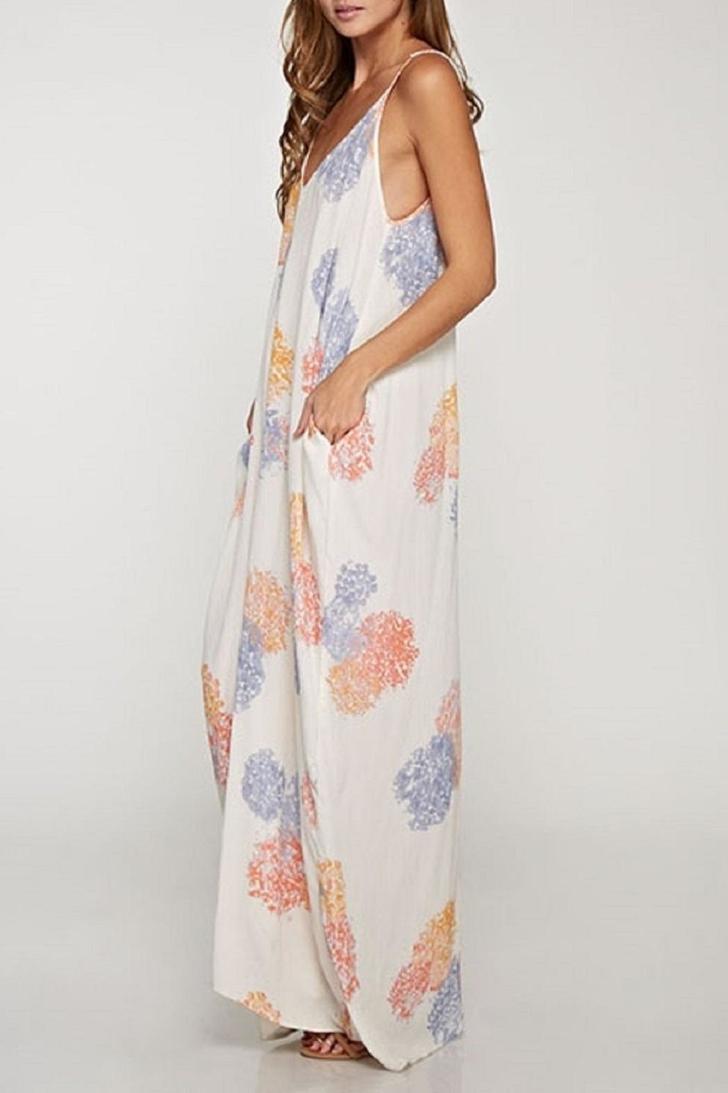 8195d03ca0 Lovestitch Cocoon Maxi Dress from Georgia by Posh Clothing Boutique ...