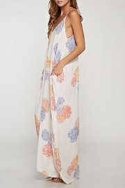 Lovestitch Cocoon Maxi Dress - Front full body