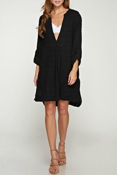 Shoptiques Product: Cotton Tunic Dress