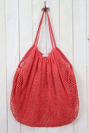 Lovestitch Crochet Bag - Product Mini Image