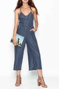 Shoptiques Product: Culotte Jumpsuit