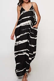 Lovestitch Cool Maxi Dress - Product Mini Image