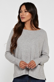 Lovestitch Elisa Sweater - Front full body