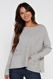 Lovestitch Elisa Sweater - Front cropped