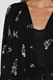 Lovestitch Floral Cardigan - Other
