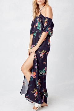 Shoptiques Product: Floral Evie Maxi Dress