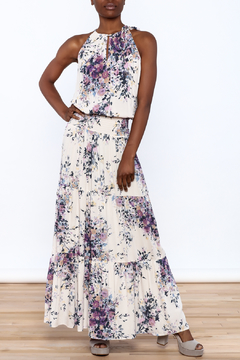 Lovestitch Jenna Floral Maxi Dress - Product List Image