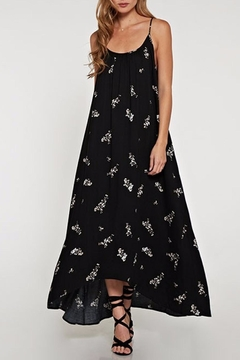 Shoptiques Product: Floral Maxi Dress