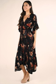 Lovestitch Floral Maxi Dress - Other