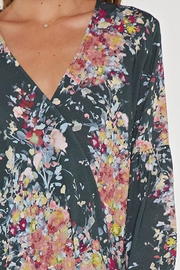 Lovestitch Floral Print Long-Sleeve - Other
