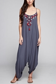 Lovestitch Harem Jumpsuit - Product Mini Image
