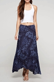 Lovestitch High-Low Maxi Skirt - Product Mini Image