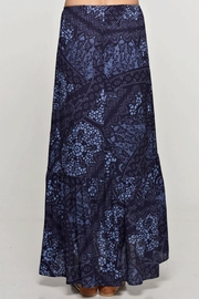 Lovestitch High-Low Maxi Skirt - Side cropped