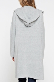 Lovestitch Hooded Cardigan - Other