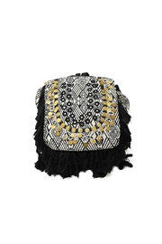 Lovestitch Indian Tapestry Backpack - Product Mini Image