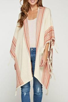 Shoptiques Product: Andita Wrap Cardigan