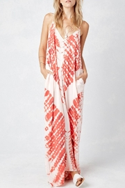 Lovestitch Merbella Maxi Dress - Product Mini Image