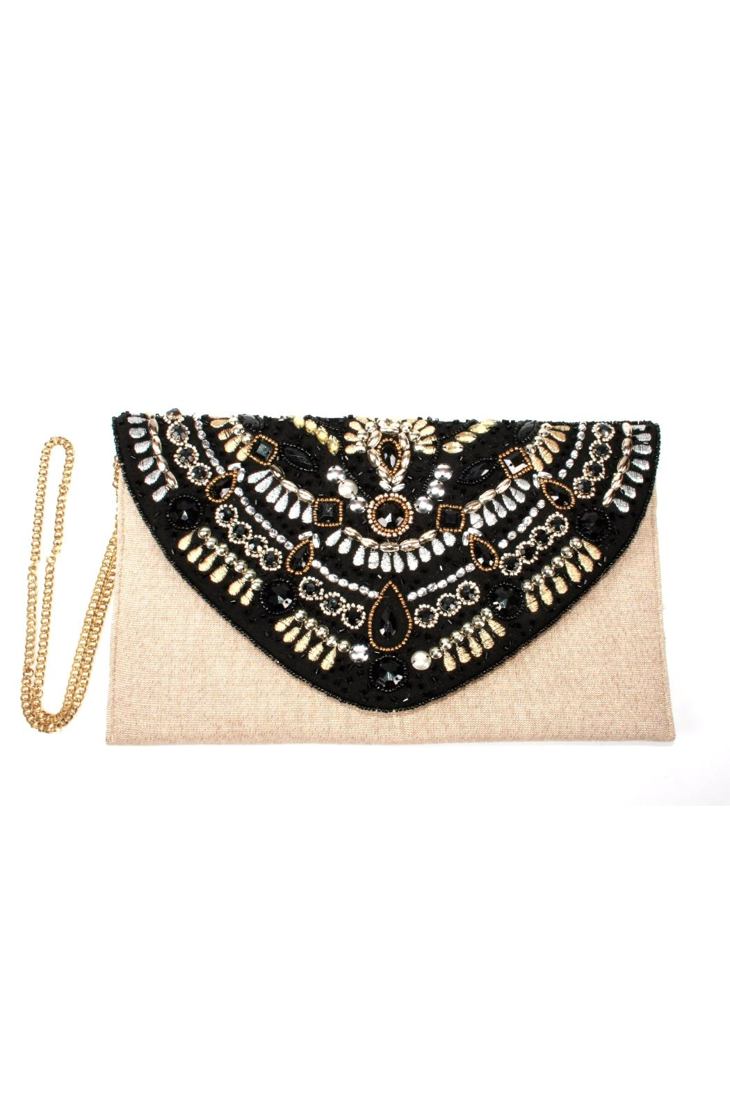 Lovestitch Night Out Clutch - Main Image