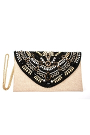Lovestitch Night Out Clutch - Front cropped