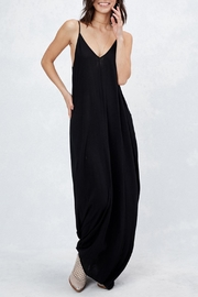 Lovestitch Pocket Maxi - Front cropped