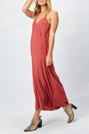 Lovestitch Pocket Maxi - Side cropped