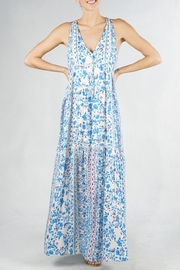 Lovestitch Printed Maxi Dress - Other